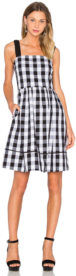 Kate Spade kate spade new york Gingham Dress