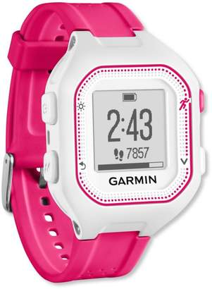 L.L. Bean L.L.Bean Garmin Forerunner 25 GPS Running Watch