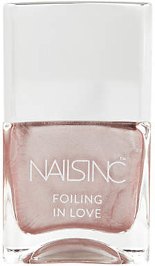 Nails Inc Foiling In Love Nail Polish