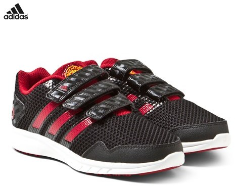 adidas Man United FC Velco Trainers