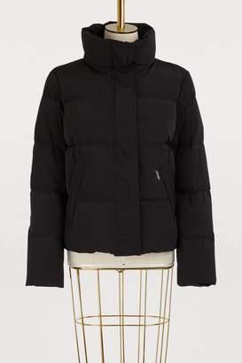 Woolrich Short down jacket