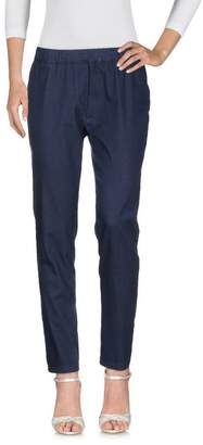 Silvia Rossini PAOLA Denim trousers