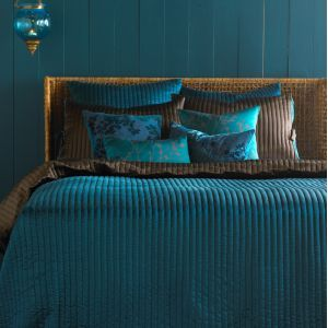 Blissliving Home Max Peacock Comforter