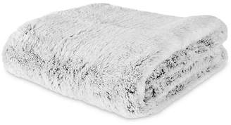 Berkshire Frosted Tip Extra-Fluffy Throw