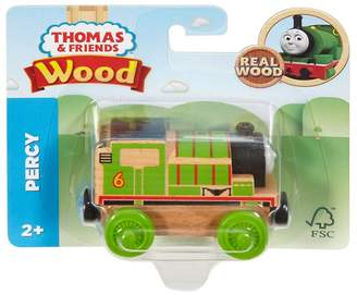 Mattel Thomas & Friends - Wooden Railway Percy