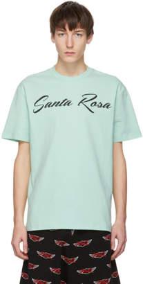 McQ Green Racing Santa Rosa T-Shirt