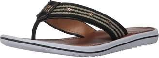 Tommy Hilfiger Women's Gabora Flat Sandal