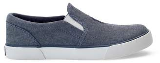Ralph Lauren Bal Harbour II Slip-On Sneaker
