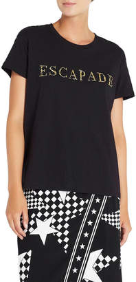 Sass & Bide Secret Escapade Tee