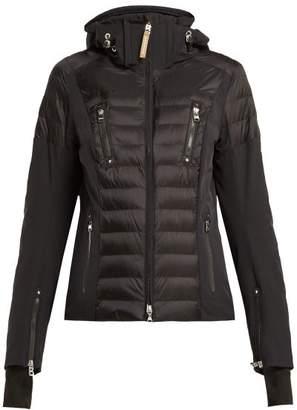 Bogner Suzie Quilted Ski Jacket - Womens - Black