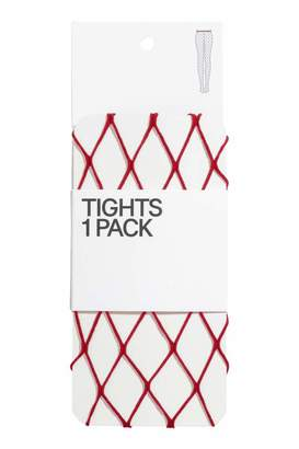 H&M Fishnet Tights