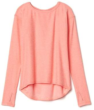 Athleta Girl Swing Top