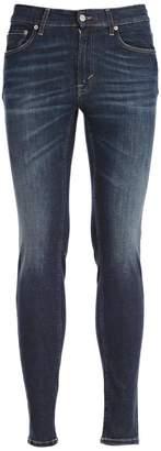 Department Five Slim Fit Jeans