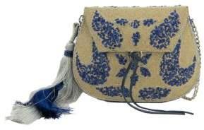 Sam Edelman Tatiana Iron Hardcase Bag