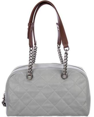 Chanel Country Chic Bowler