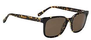HUGO BOSS Sunglasses with Havana pattern: 'BOSS 0802'