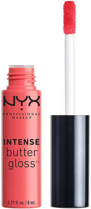 Nyx Cosmetics Intense Butter Gloss - Napoleon $5.99 thestylecure.com