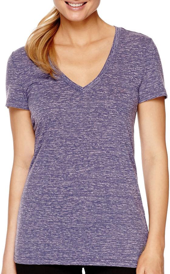 ADIDAS adidas Short-Sleeve Boyfriend T-Shirt