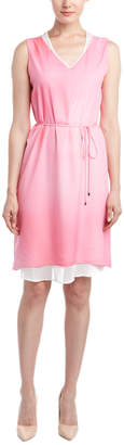 T Tahari Shift Dress