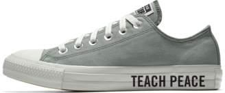 Nike Converse Custom Chuck Taylor All Star Low Top Shoe