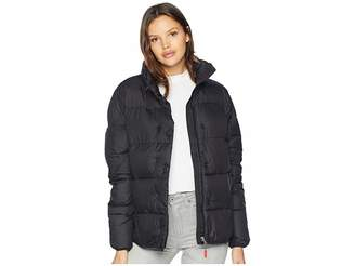 Hunter Puffer Jacket