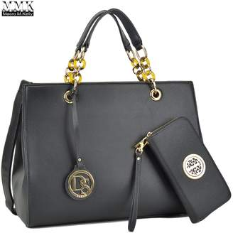 At Canada Marco M Kelly Mmk Collection Fashion Signature Designer Purse Perfect Women Satchel