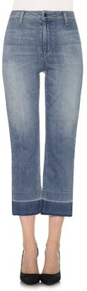 Women's Joe's The Jane High Waist Crop Jeans $225 thestylecure.com