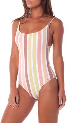 rhythm Zimbabwe One-Piece Swimsuit