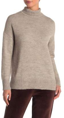Lafayette 148 New York Oversized Turtleneck