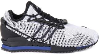 Y-3 Lace-up Mesh Sneakers