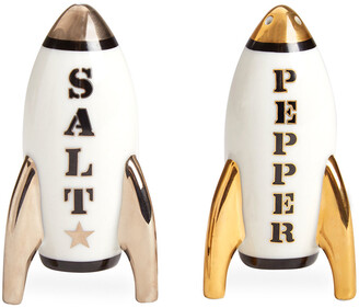 Jonathan Adler Apollo Salt & Pepper Shakers