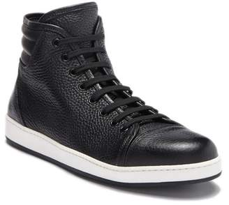 Bugatchi Firenze High Top Sneaker