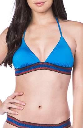 Bikini Lab The Route 66 Triangle Bikini Top