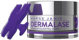 Nurse Jamie Dermalase AHA Exfoliating Mask.