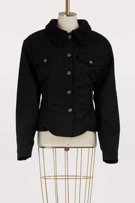 Off-White Off White Denim jacket