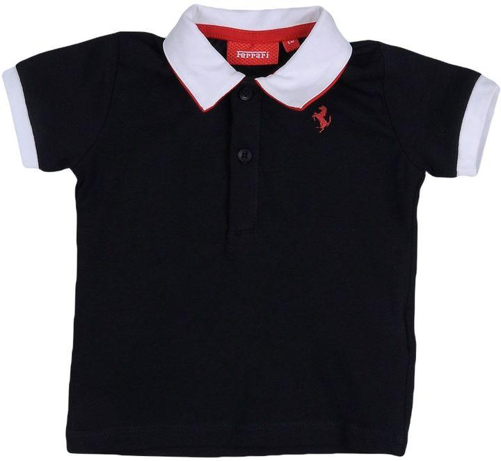 FerrariFERRARI Polo shirts