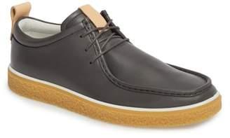 Ecco Crepetray Moc Toe Low Chukka Boot