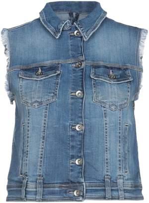 BERNA Denim outerwear - Item 42696427TU