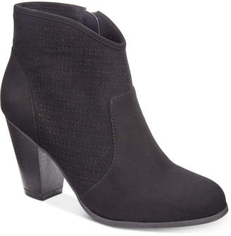 American Rag Aria Perforated Booties