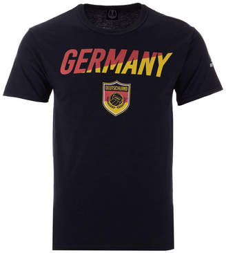 Fifth Sun Men's Germany National Team Gym Wedge World Cup T-Shirt
