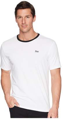 Brixton Potrero III Short Sleeve Print Shirt Men's Short Sleeve Button Up