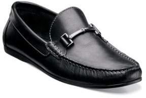 Florsheim Jasper Leather Bit Loafers