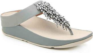 FitFlop Rumba Wedge Sandal - Women's