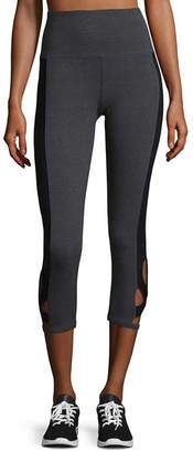 Flirtitude Twisted Legging - Juniors