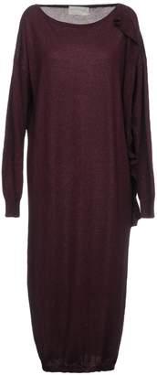 Chiara Bertani Knee-length dresses