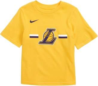 Nike Los Angeles Lakers Dri-FIT T-Shirt
