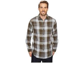 Tommy Bahama Dual Lux Plaid Men's Clothing