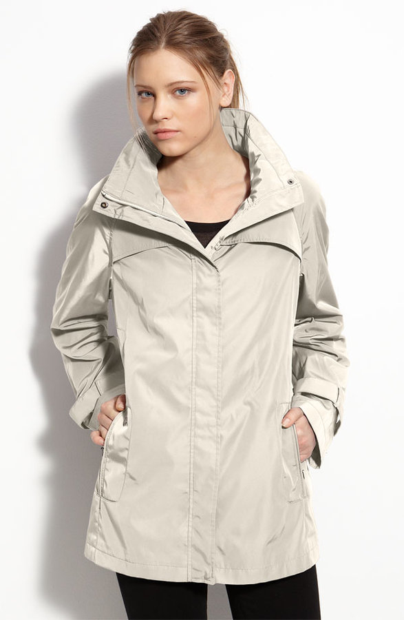 Platinum Utex Weatherproof Jacket