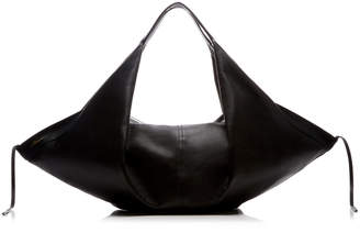 3.1 Phillip Lim Luna Medium Leather Hobo Bag