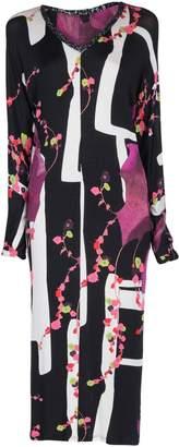 Christian Lacroix 3/4 length dresses - Item 34902101HS